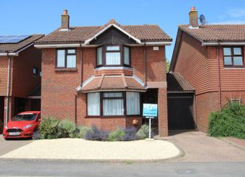 Thumbnail 4 bed link-detached house for sale in Selwood Way, Downley, High Wycombe
