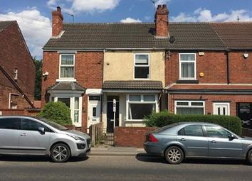Thumbnail 2 bed semi-detached house to rent in 309 Bentley Road, Doncaster, South Yorkshire