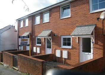 Thumbnail 3 bedroom terraced house to rent in Stockton Lane, Dawlish