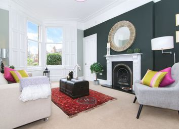 Thumbnail 3 bed end terrace house for sale in 28 Saint Fillan's Terrace, Edinburgh
