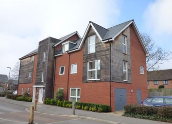 Thumbnail 2 bed flat for sale in Bramtoco Way, Totton