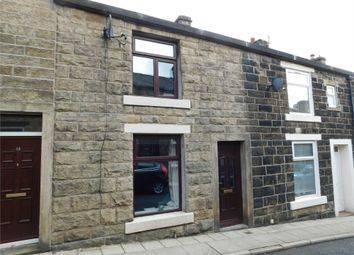 Thumbnail 2 bed terraced house to rent in Alfred Street, Ramsbottom, Bury, Lancashire