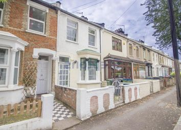 Thumbnail 3 bedroom terraced house for sale in Trumpington Road, Forest Gate