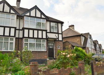 Thumbnail 3 bed semi-detached house for sale in London Road, Wallington