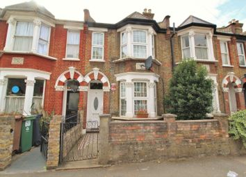 Thumbnail 3 bed terraced house for sale in Somerset Road, Walthamstow