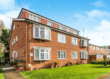 Thumbnail 1 bed flat for sale in Bucklers Way, Carshalton