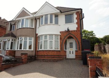 Thumbnail 3 bed semi-detached house for sale in Ennersdale Road, Birmingham