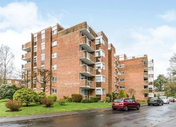 2 bed flat to rent in Talbot Close, Southampton SO16