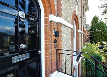 Thumbnail 5 bedroom semi-detached house to rent in Station Road, New Barnet