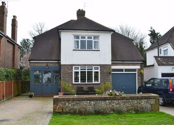 4 bed detached house for sale in Hillside Avenue, Offington, Worthing, West Sussex BN14