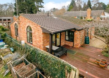 Thumbnail 3 bed detached house for sale in William Street, Marston