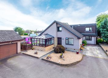 Thumbnail 5 bed detached house for sale in East Muirlands Road, Arbroath