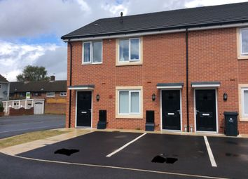 Thumbnail 1 bed flat to rent in Greenfield Walk, Huyton