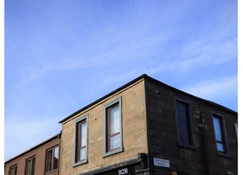 Thumbnail 1 bed flat for sale in 4 John Street, Blairgowrie