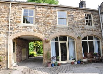 Thumbnail 2 bed terraced house for sale in The Coach House, Temperley Place, Hexham