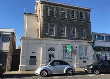 Thumbnail Office for sale in John Street, Porthcawl