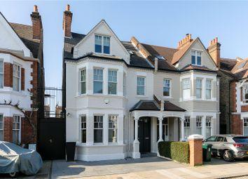 Thumbnail Semi-detached house for sale in Napier Avenue, Fulham, London