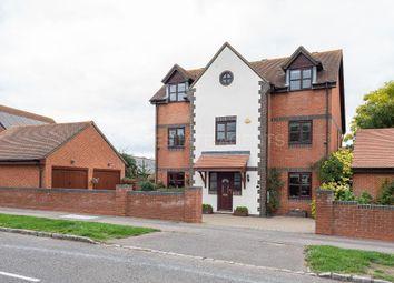 6 bed detached house for sale in Walton Road, Middleton, Milton Keynes, Buckinghamshire MK10