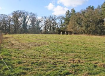 Thumbnail Land for sale in Dunbridge Lane, Awbridge, Romsey