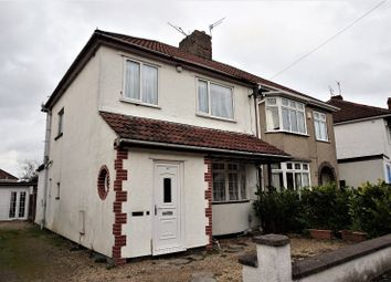 Thumbnail 3 bed semi-detached house for sale in Portland Street, Staple Hill