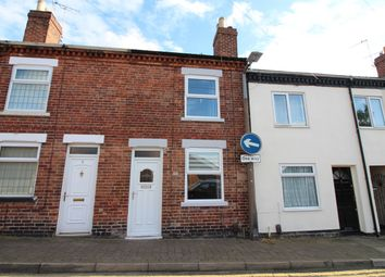 Thumbnail 2 bed terraced house for sale in Castle Street, Eastwood, Nottingham