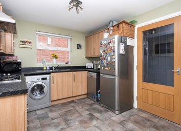 Thumbnail 3 bed detached house for sale in Ocean Drive, Warsop, Mansfield