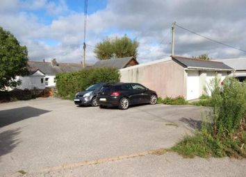 Thumbnail Parking/garage for sale in Off Albert Place, Truro, Cornwall