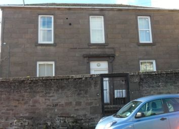 Thumbnail 2 bedroom flat to rent in Fleuchar Street, Dundee
