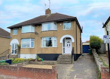 Thumbnail 3 bed semi-detached house for sale in Lye Valley, Headington, Oxford