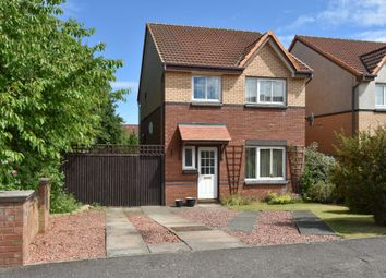 Thumbnail 3 bed detached house for sale in 1 Fa'side View, Tranent