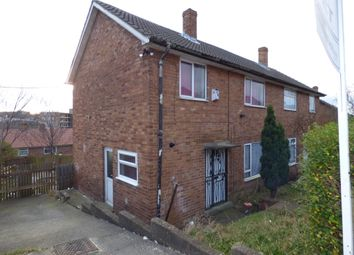 Thumbnail 3 bedroom semi-detached house to rent in Heights Drive, Wortley
