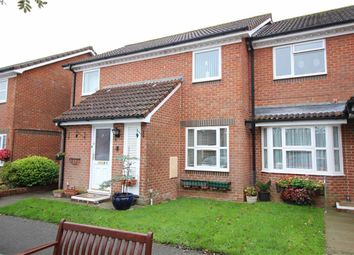 Thumbnail 2 bed flat for sale in Floriston Gardens, New Milton