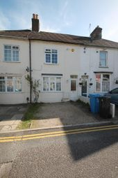 Thumbnail 2 bed terraced house to rent in Elizabeth Road, Poole