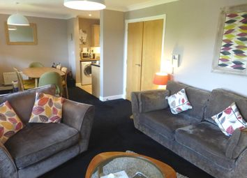 Thumbnail 1 bed flat to rent in Teale Court, Chapel Allerton, Leeds
