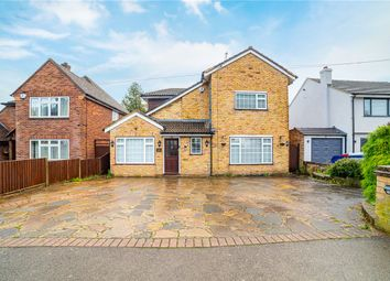 Thumbnail 4 bed detached house for sale in Nightingale Way, Denham, Uxbridge