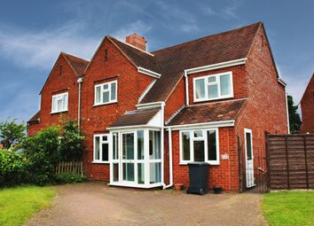 Cranmore Road, Shirley, Solihull, West Midlands B90. 4 bed semi-detached house