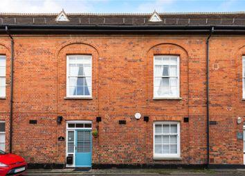 Thumbnail 3 bed terraced house for sale in Charlotte Terrace, King Street, Odiham, Hook