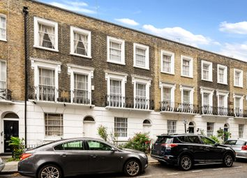 3 bed terraced house for sale in Goldington Street, London NW1