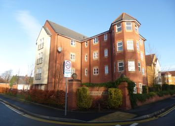 Thumbnail 2 bedroom flat to rent in Lentworth Court, Riverside Park, Liverpool