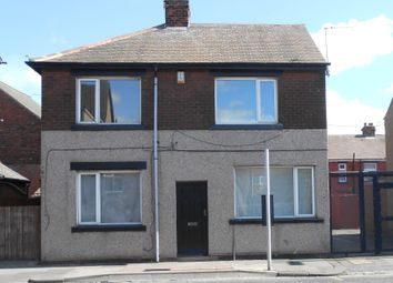 Thumbnail 4 bed detached house for sale in Brenda Road, Hartlepool, Cleveland