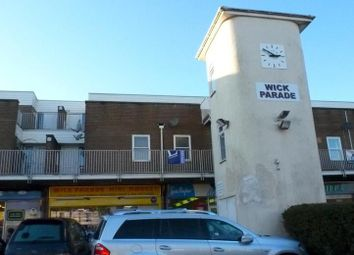 Thumbnail 1 bed flat to rent in Wick Parade, Wick, Littlehampton