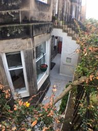 Thumbnail Studio to rent in Brighton Place, Edinburgh