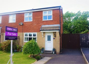 Thumbnail 3 bed semi-detached house for sale in Beech Avenue, Warton, Preston