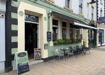 Thumbnail Retail premises for sale in Priestpoople, Hexham