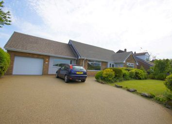 Thumbnail 3 bed bungalow for sale in Bolton Road, Westhoughton, Bolton