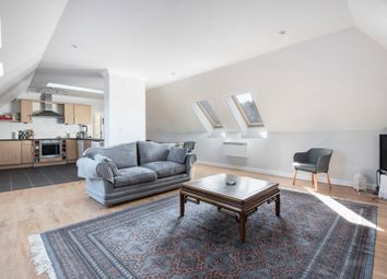 3 bed flat for sale in London Road, Camberley GU15