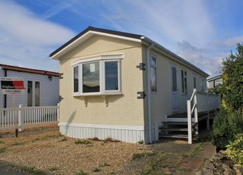 Thumbnail 1 bed mobile/park home for sale in Ivy Walk, Summer Lane Park Homes, Banwell