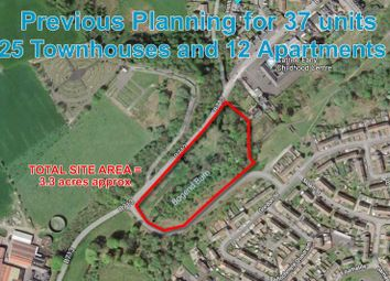 Thumbnail Land for sale in Site At Newton Street, Catrine, Ayrshire KA56Rx