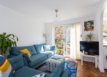 Thumbnail 1 bed property for sale in Riverside Close, London