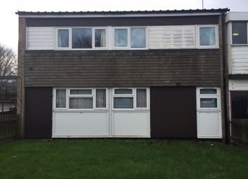 Thumbnail 1 bed maisonette to rent in Willow Way, Birmingham